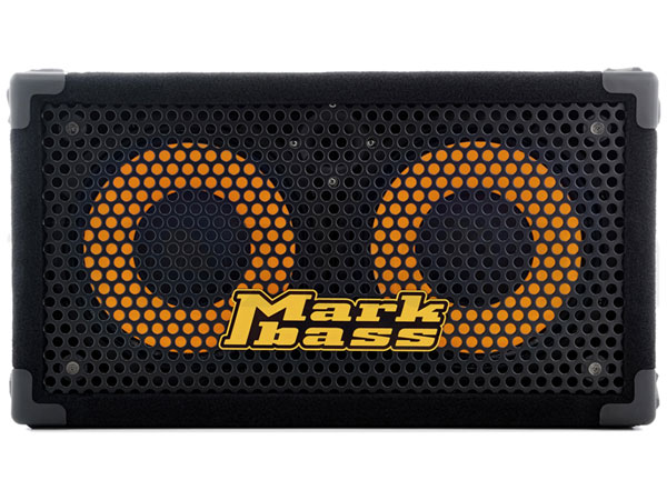 Markbass Traveler 102P 新品 キャビネット [マークベース][Bass Amplifier Cabinet,ベースアンプ,キャビネット]