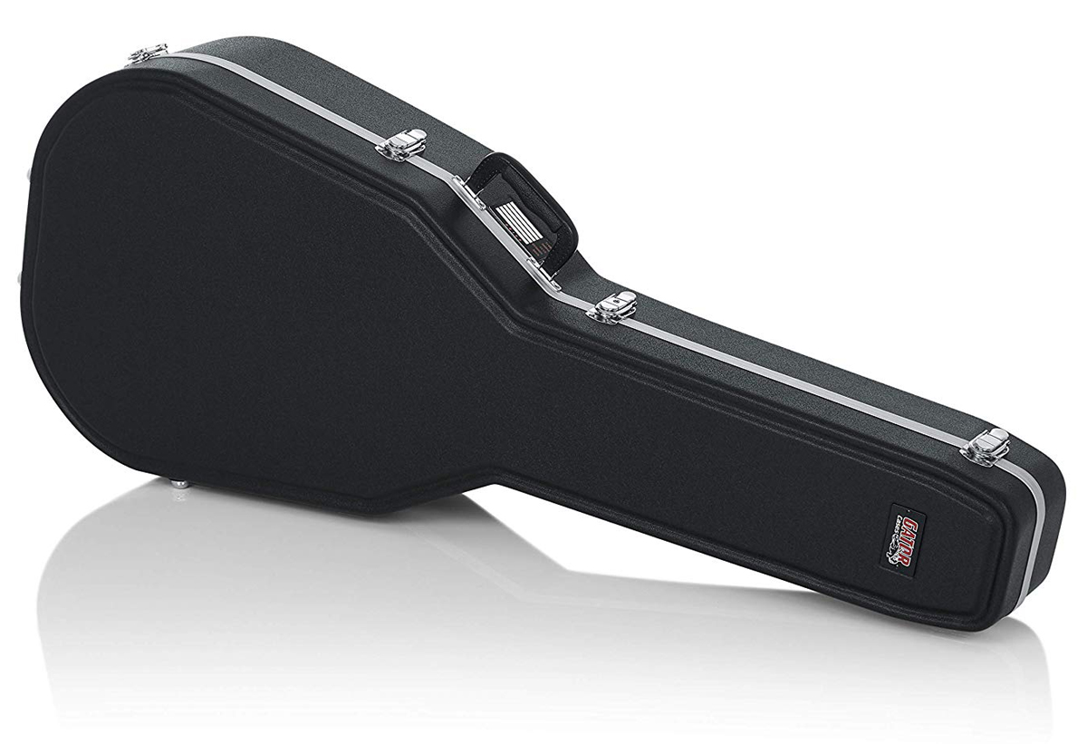 Gator GC-DEEP BOWL 新品 Ovation用ハードケース[ゲーター][オベーション用][Hard Case][Acoustic Guitar]