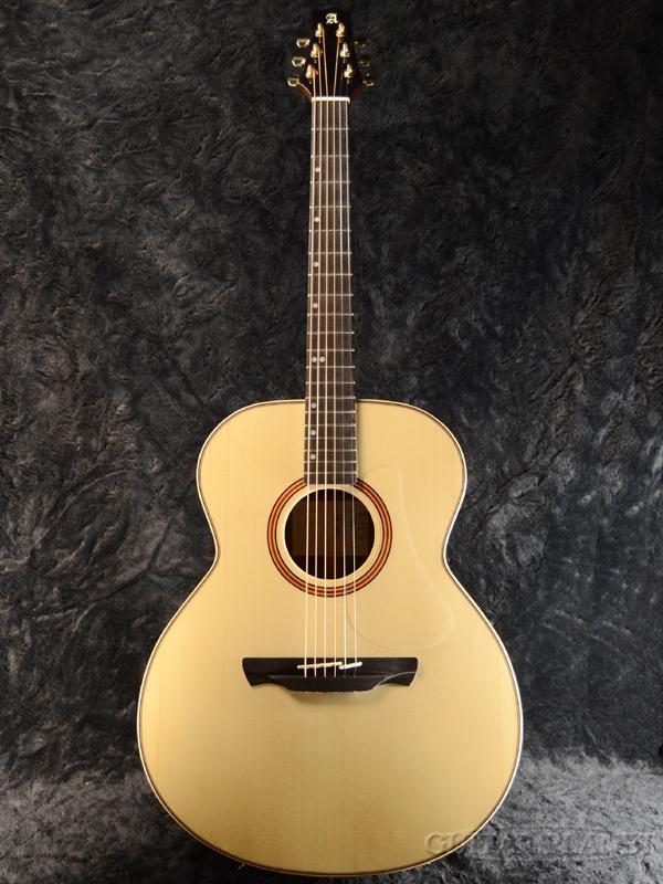 Alhambra J-3 AB 新品[アルハンブラ][スペイン製][Acoustic Guitar,アコギ,アコースティックギター,Folk Guitar,フォークギター]
