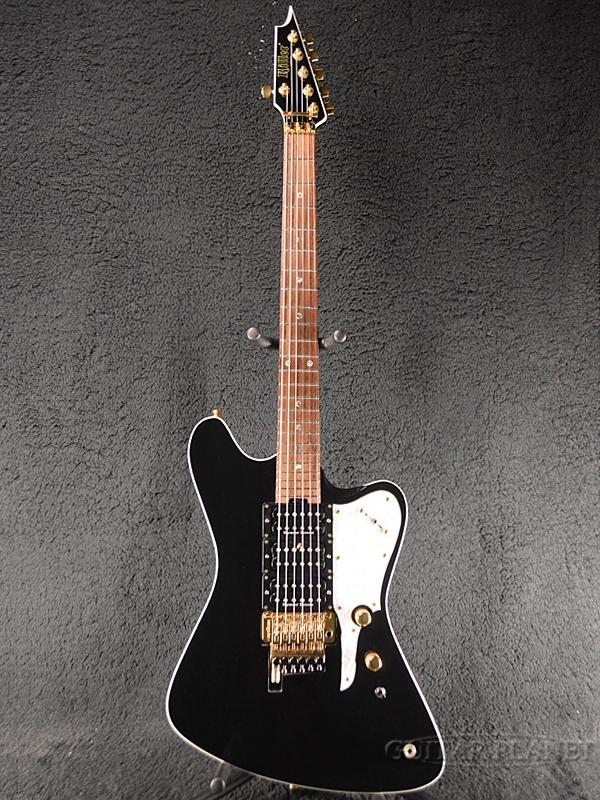 上品 【中古】Killer KG-SPELLBIND KG-SPELLBIND -Black- -Black-【中古】Killer 2013年製[キラー][聖飢魔II,ルーク篁][ブラック,黒][Electric Guitar,エレキギター]【used_エレキギター】, DRESCCO(ドレスコ):7834ce0e --- totem-info.com