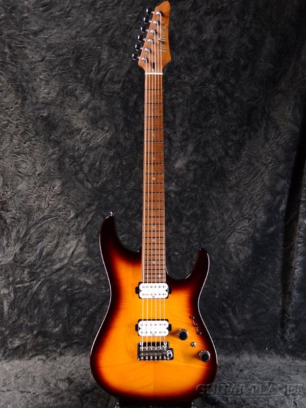 【Limited Model!【Limited! (Regal】Ibanez Prestige AZ2402FF -RBB (Regal Burst)- Brown Burst)- 新品[アイバニーズ][国産][サンバースト][Stratocaster,ストラトキャスタータイプ][Electric Guitar,エレキギター], ミズママチ:1c7b2aa6 --- officewill.xsrv.jp