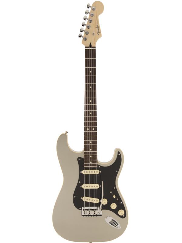 Fender Made in Japan Modern Stratocaster -Inca 銀- 新品 [フェンダージャパン][モダン][インカシルバー][ストラトキャスター][Electric Guitar,エレキギター]