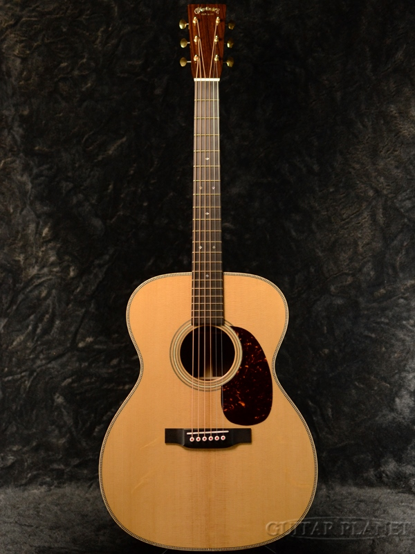 Martin 000-28 Modern Deluxe 新品 [マーチン][ooo28][アコギ,アコースティックギター,Acoustic Guitar,フォークギター,folk guitar]