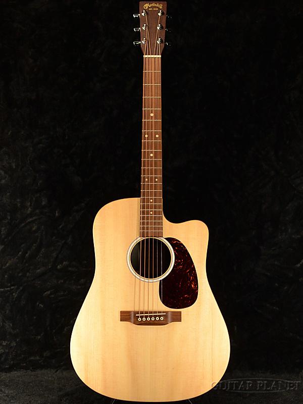 Martin DC-X2E Rosewood w/Fishman MX 新品[マーチン][ドレッドノート][Xシリーズ][ローズウッド][Acoustic Guitar,アコースティックギター,Folk Guitar,フォークギター]