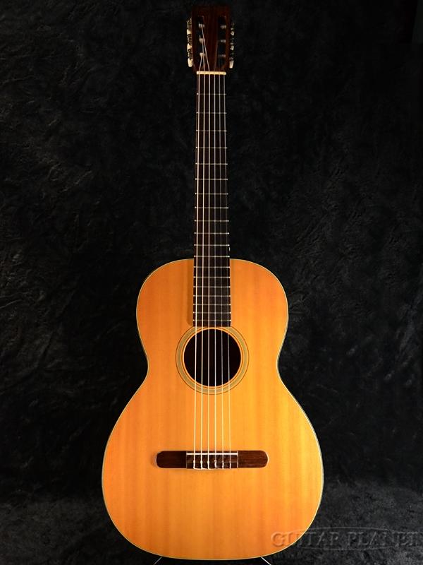 【中古】Martin 00-16C 1969年製[マーチン][Classical Guitar,クラシックギター]【used_アコースティックギター】