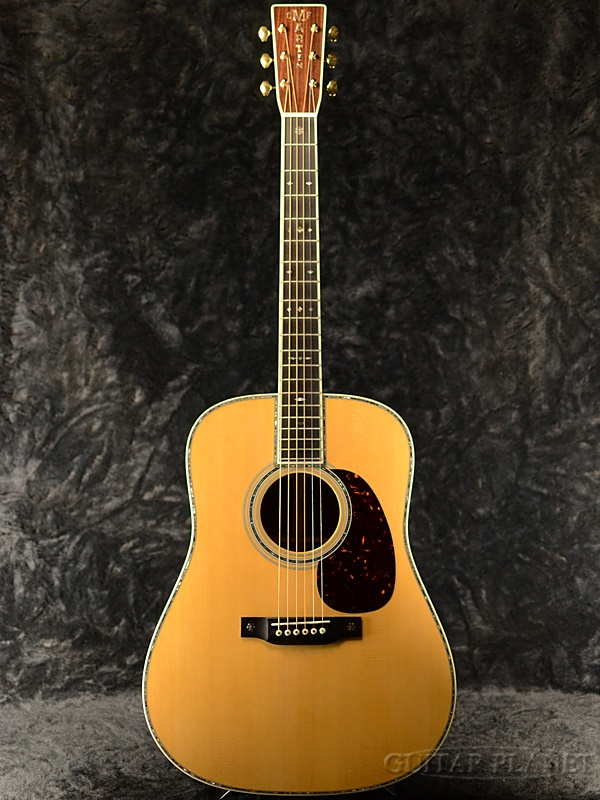 Martin D-42 Standard 新品[マーチン][アコギ,アコースティックギター,Acoustic Guitar,フォークギター,folk guitar][D42]