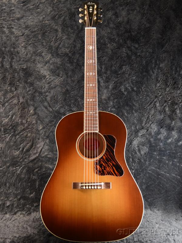 【中古】Gibson Iron Mountain Iron Advanced Jumbo Advanced 2014年製[ギブソン][アドバンスドジャンボ][Sunburst,サンバースト,サンセットバースト][Acoustic【中古】Gibson Guitar,アコースティックギター,アコギ,Folk Guitar,フォークギター]【used_アコースティックギター】, インズ工房インテリアショップ:6cac378e --- sunward.msk.ru