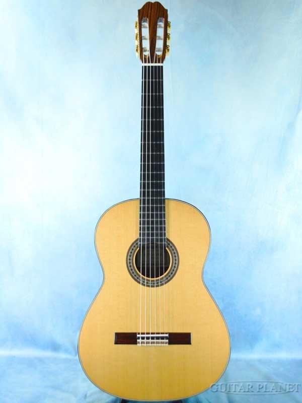 KODAIRA AST-150/C 杉/ローズウッド 新品[小平ギター][natural,木目][Classical Guitar,クラシックギター,フラメンコ]