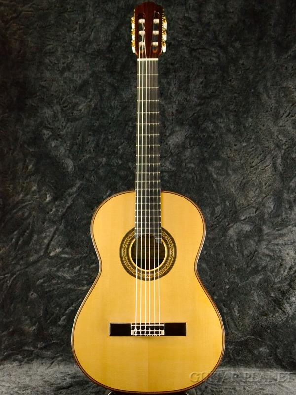 黒澤哲郎 La infanta 新品[クロサワテツロウ][ラ・インファンタ][Classical Guitar,クラシックギター]