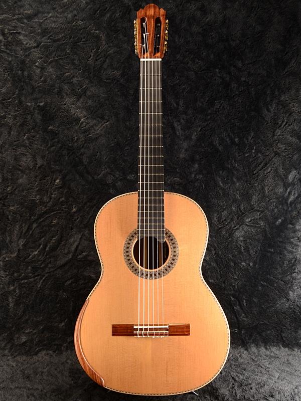 Milestones Signature 杉/グラナディロ 新品[マイルストーン][Natural,ナチュラル][Classic Guitar,クラシックギター]