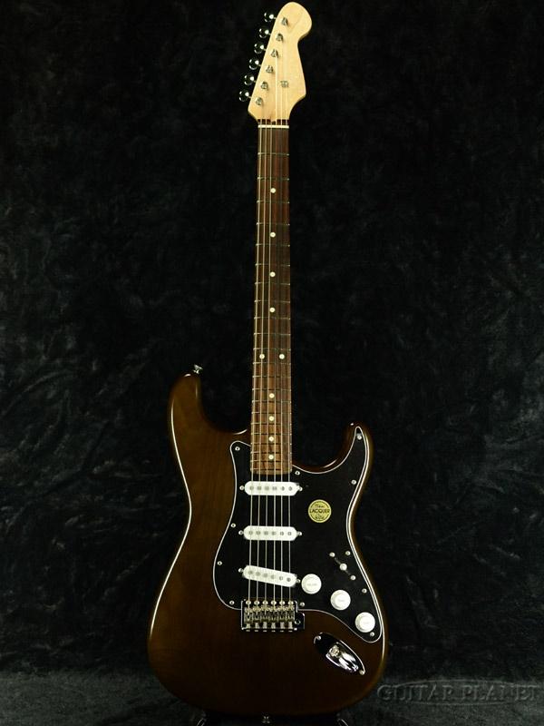 【当店オーダーモデル】Tokai AST-GP AL C/STB 新品[トーカイ,東海][国産][Natural,Blown,ナチュラル,ブラウン,茶色,木目][Stratocaster,ストラトキャスター][エレキギター,Electric Guitar]