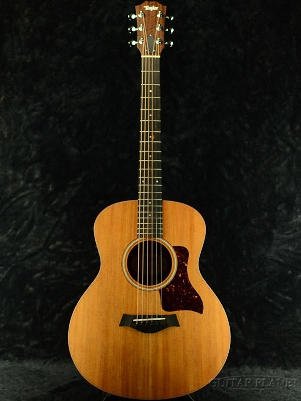 Taylor GS Mini-e Mahogany w/ES-B #2203200239 新品 [テイラー][アコースティックギター,アコギ,Acoustic Guitar,フォークギター,Folk Guitar]