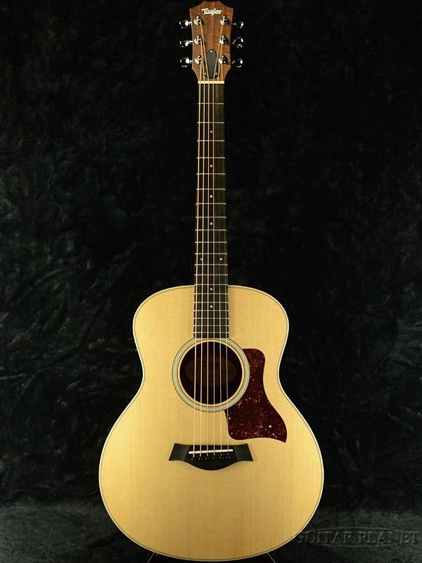 Taylor GS Mini-e Rosewood w/ES-B #2202140142 新品[テイラー][GSミニ][ローズウッド][アコースティックギター,アコギ,Acoustic Guitar,フォークギター,Folk Guitar]