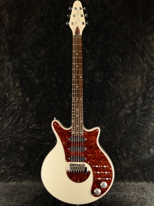 Brian 年間定番 May Guitars Special