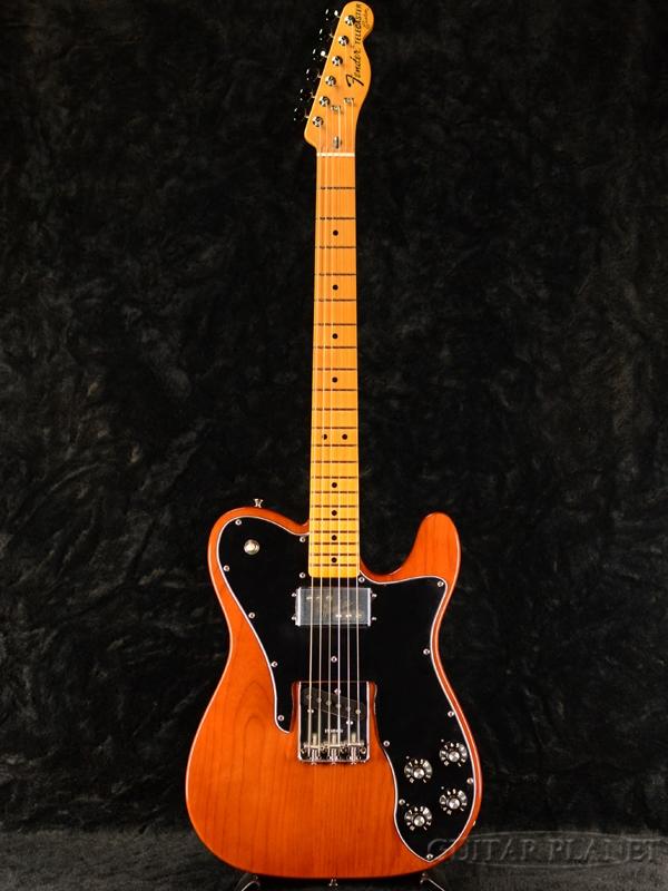 人気沸騰ブラドン Fender Custom USA American Fender Original 70s Telecaster Custom -Mocha- 新品[フェンダー][アメリカンオリジナル][Natural,Brown,モカ,ナチュラル,ブラウン][テレキャスターカスタム][Electric 70s Guitar,エレキギター], WEB SHOP SANYO:d0cf859d --- hafnerhickswedding.net
