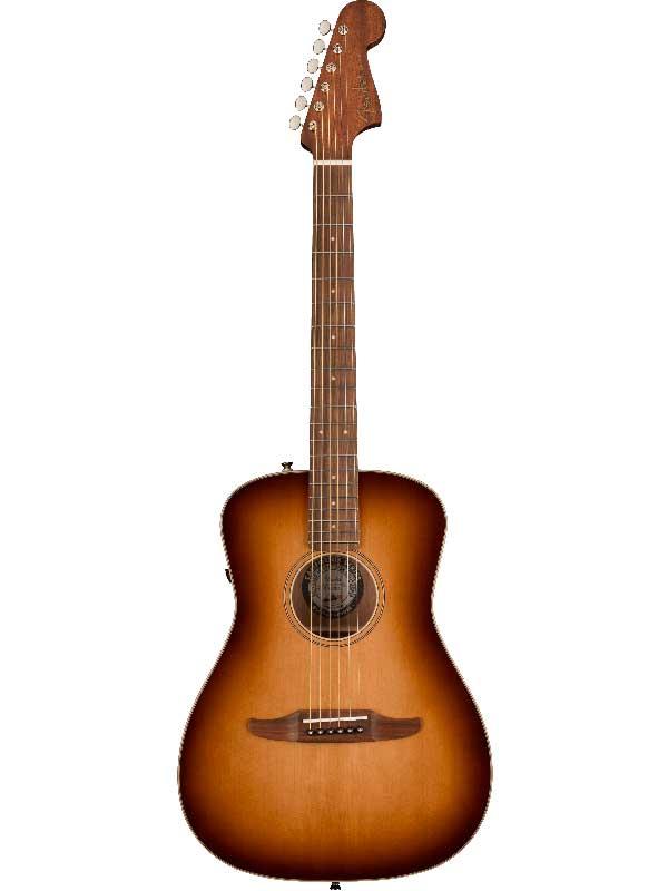 Fender Malibu Classic -Aged Cognac Burst- 新品[フェンダー][マリブクラシック][Electric Acoustic Guitar,アコースティックギター,アコギ,エレアコ]