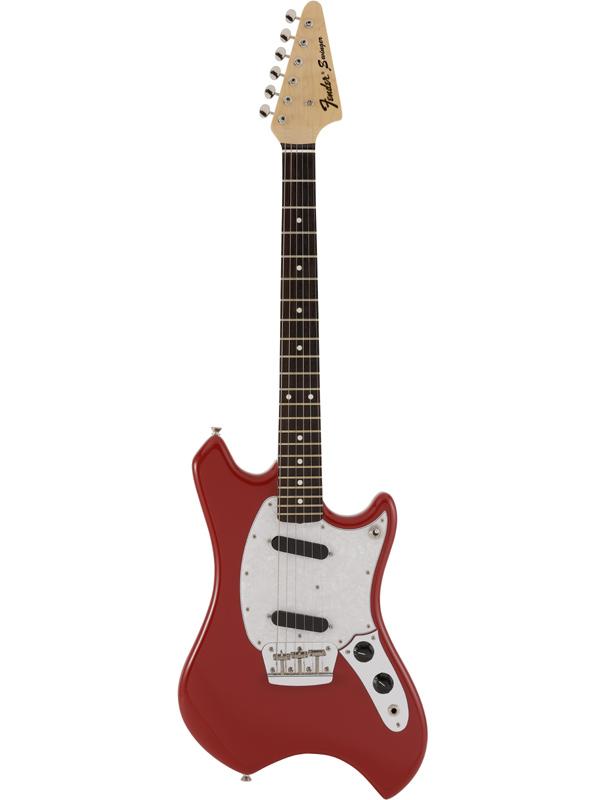 Fender Made In Japan Swinger -Dakota Red- 新品[フェンダージャパン][ダコタレッド,赤][スウィンガー][Electric Guitar,エレキギター]