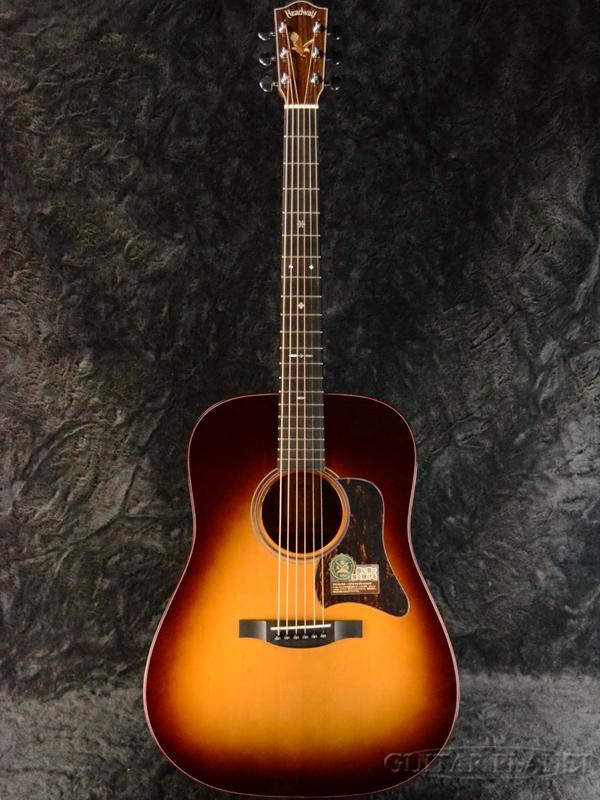 【限定1本!】Headway Standard Series HD-503 A,S/STD ~Brown Sunburst~ 新品[ヘッドウェイ][国産][ブラウンサンバースト][Acoustic Guitar,アコースティックギター,アコギ,Folk Guitar,フォークギター]