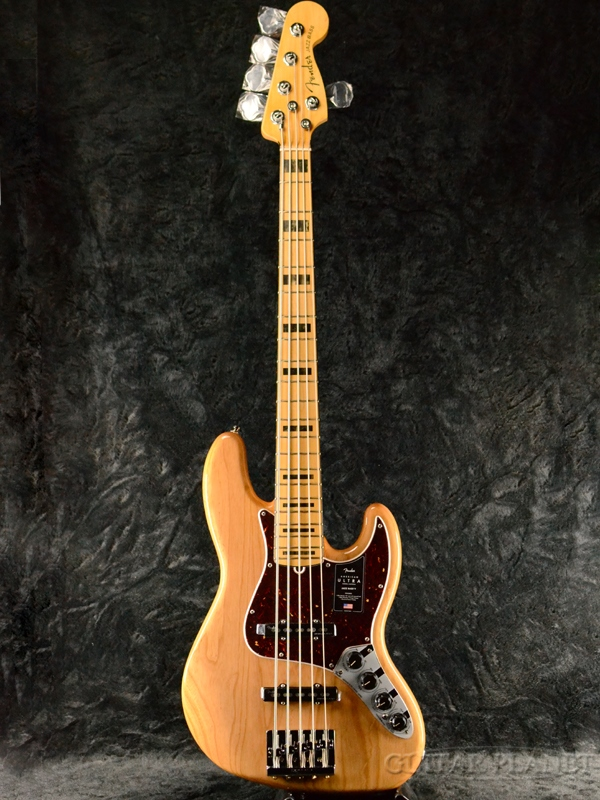 21 Frets Maple Wood 4 Strings Bass Electric Guitar JB Neck For Jazz Style Bass R