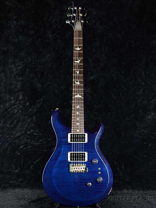 全ての Paul Reed Smith Blue- 35th Anniversary S2 35th Reed Custom 24 -Whale Blue- 新品[PRS,ポールリードスミス][ホエールブルー,青][Electric Guitar,エレキギター], 盛岡市:d445540f --- hafnerhickswedding.net