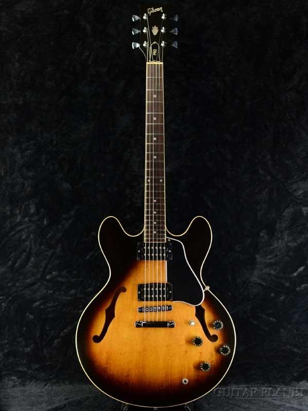 【中古】Gibson ES-335 Pro -Antique Sunburst- 1979年製 [Guitar,エレキギター][サンバースト][セミアコ,フルアコ][ES335]【used_ギター】