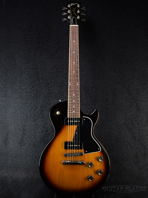 【中古】Gibson 1977 Les Paul 55-77 -Sunburst- [ギブソン][サンバースト][レスポール][Electric Guitar,エレキギター]【used_エレキギター】