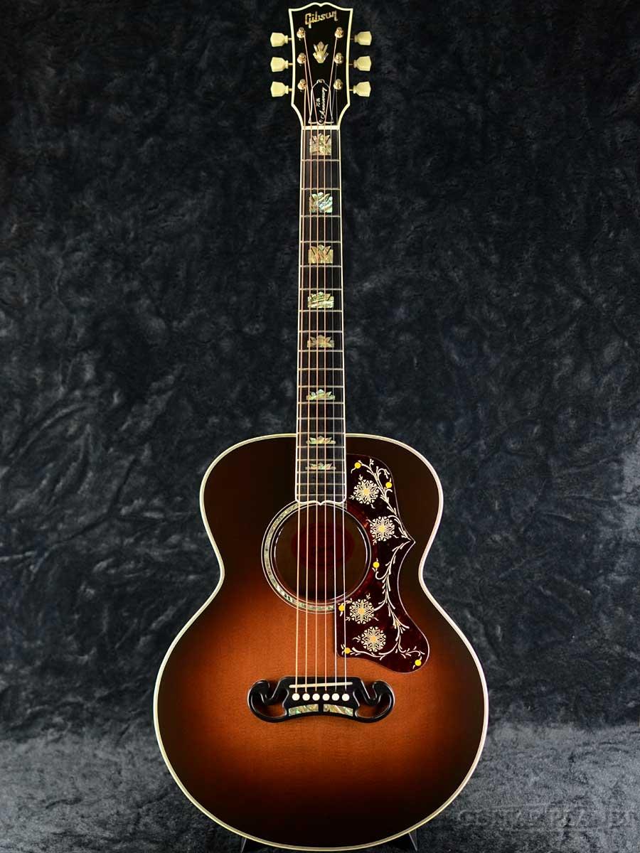 Gibson J-200M Trophy ~75th Anniversary~ 2012年製[ギブソン][J200M][サンバースト][Acoustic Guitar,アコースティックギター]【used_アコースティックギター】:ギタープラネット