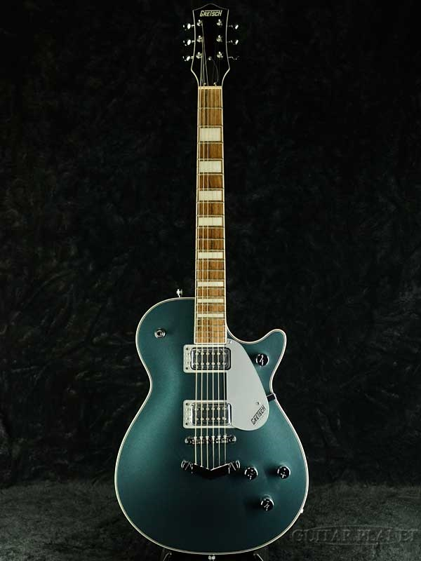 Gretsch Electromatic G5220 Jet BT Single-Cut with Stop-Tail -Blue- 新品[グレッチ][エレマチ][ブルー,青][Electric Guitar,エレキギター]