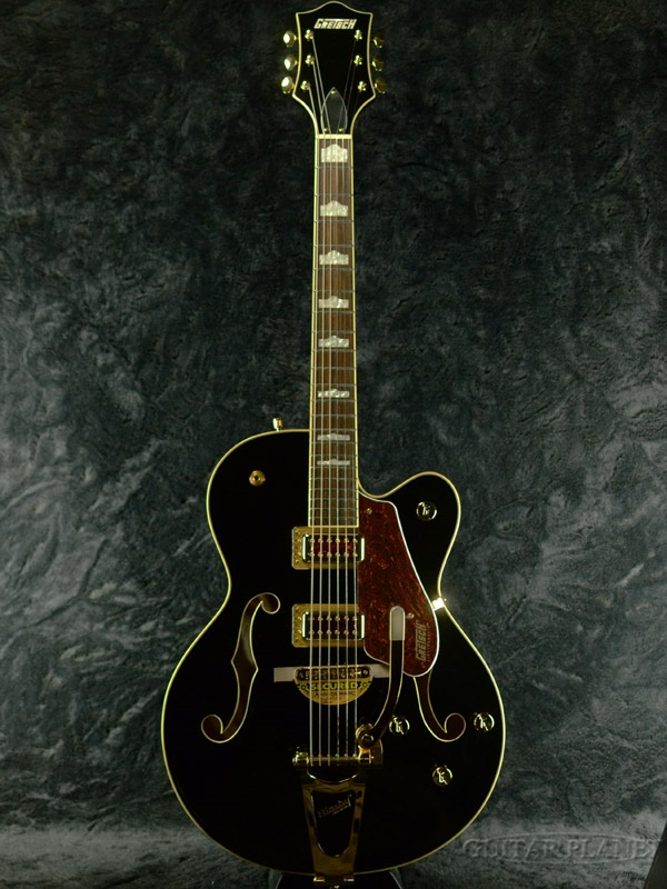Gretsch Electromatic Limited Edition G5420TG with Bigsby -Black- 新品[グレッチ][エレクトロマチック][ブラック,黒][Electric Guitar,エレキギター]