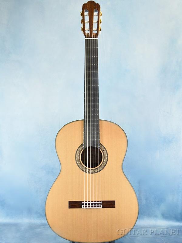 ASTURIAS PRELUDE C 杉/ローズウッド 新品[アストリアス][日本製][Classic Guitar,クラシックギター]