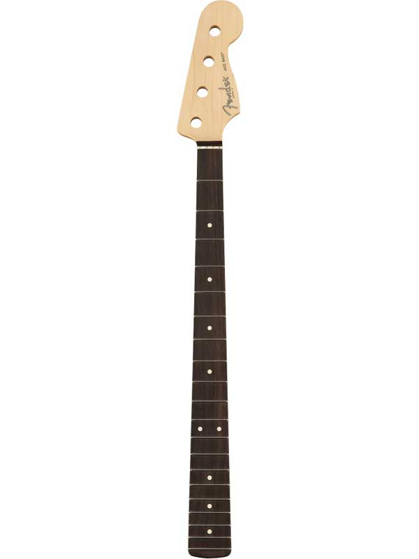 Fender American Professional Jazz Bass Neck -Narrow Tall Frets / 9.5R- 新品[フェンダー][USA,アメリカ製][ネック][ジャズベース][Rosewood,ローズウッド][ギターパーツ]