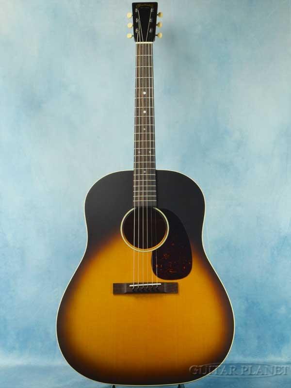 Martin DSS-17 Whiskey Sunset 新品[マーチン][Sunburst,サンバースト][Acoustic Guitar,アコースティックギター,アコギ]