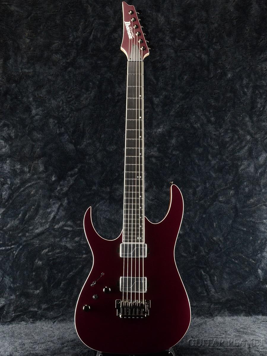 激安商品 Ibanez Ibanez RG5121L -BCF(Burgundy Metallic Flat)- Flat)- 新品[アイバニーズ][Purple,パープル,紫][Lefty,Left Hand,レフティ,左利き][Electric Metallic Guitar,エレキギター], 合川町:6e05a66f --- eraamaderngo.in