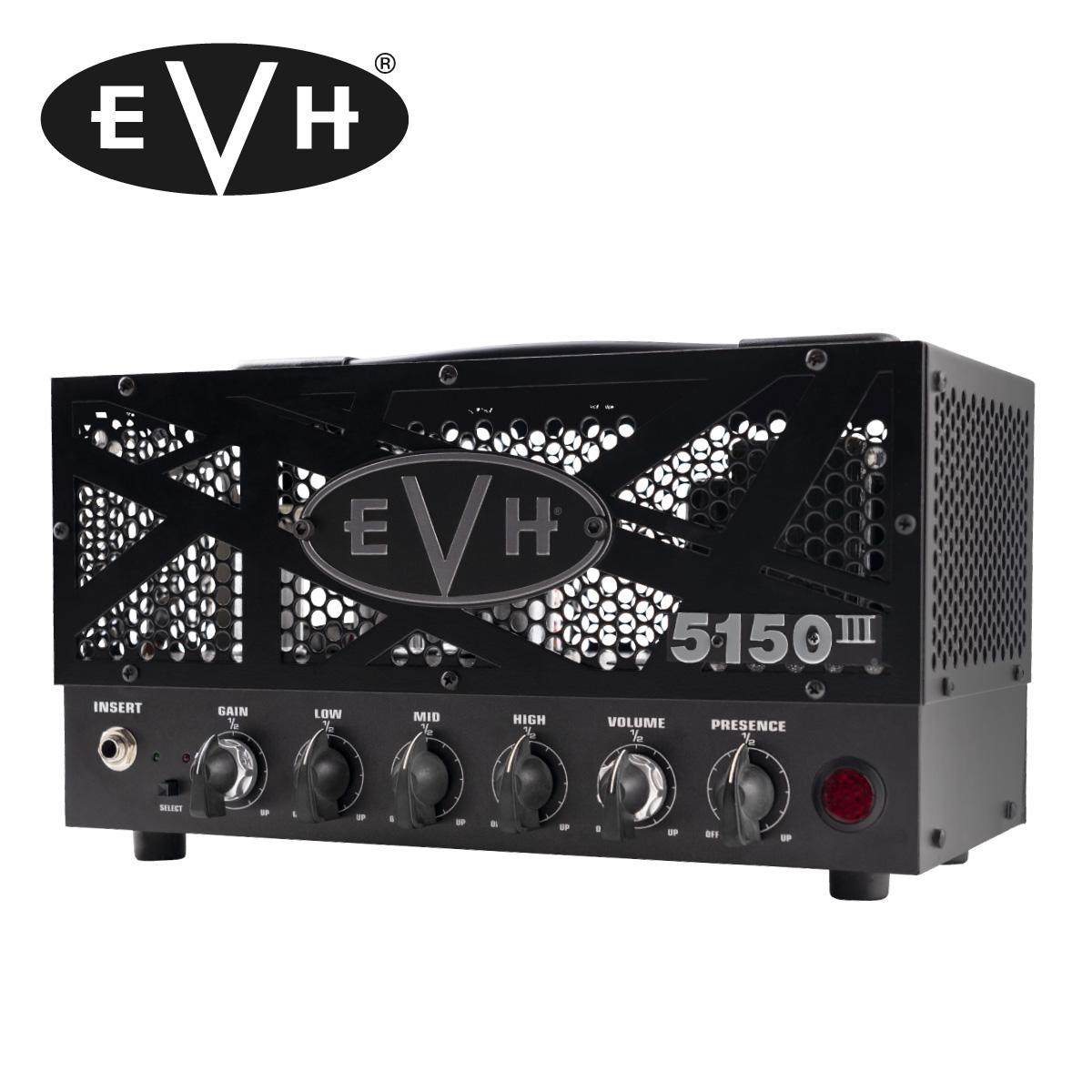 [宅送] EVH 5150 III EVH 15W LBX-S -Black- 100V Head -Black- 100V 新品 ヘッドアンプ[エドワードヴァンヘイレン][ブラック,黒][Guitar Amplifier Head,ギターアンプヘッド], ナガクテチョウ:9c13adb7 --- eamgalib.ru