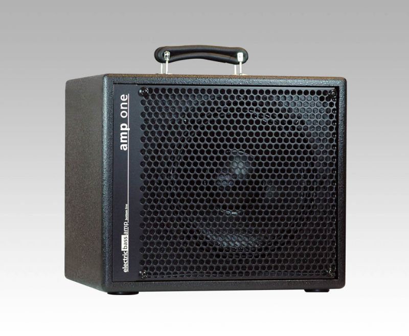 AER AMP-one brand new [amp - one] acoustic bass amplifier and combo, Acoustic Bass combo amplifier