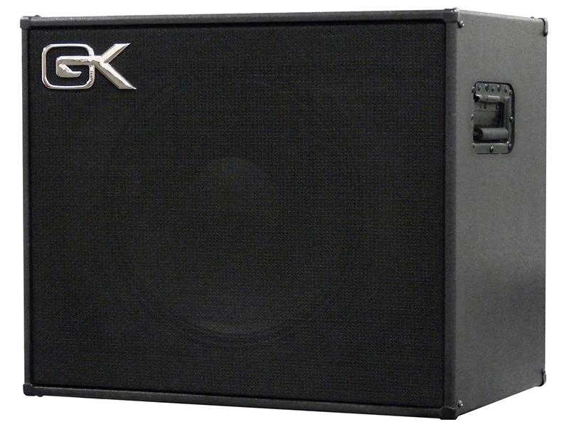 【300W】GALLIEN-KRUEGER CX 115 新品[ギャリエンクルーガー][Bass Amplifier Speaker Cabinet,ベース用スピーカーキャビネット]