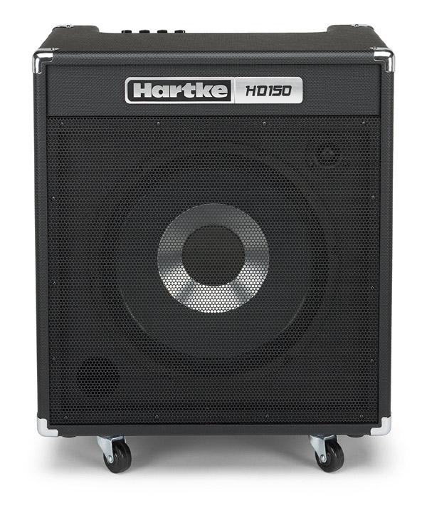 【150W】Hartke HD150 新品 ベースアンプ[ハートキー][HD-150][Bass Combo Amplifier,コンボ]