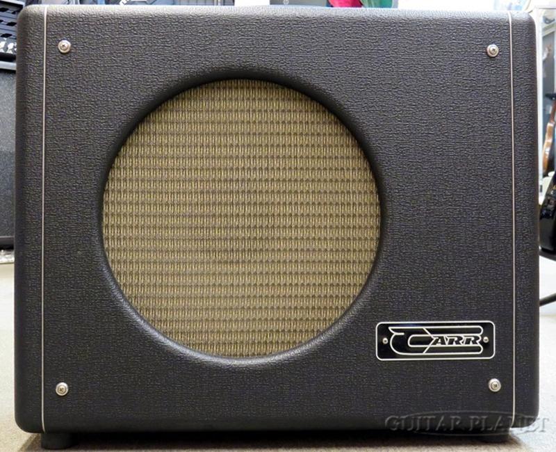 【中古】CARR Mercury 112 Combo ギター用コンボアンプ[カー][マーキュリー][Tube Amp,チューブ,真空管][Guitar combo amplifier]