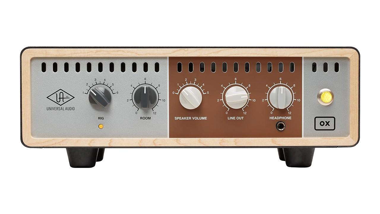Universal Box Audio OX Amp 新品 Top Box 新品 Amp リアクティブロードボックス [ユニバーサルオーディオ][アンプトップボックス][ダミーロード][スピーカーキャビネットエミュレーション][Effector,エフェクター], ウオヅシ:1dd3f4ab --- officewill.xsrv.jp