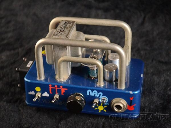 【中古】Z.Vex Nano Head 2003年製チューブアンプヘッド[ナノヘッド][Amp Head][Effector,エフェクター]【used_エレキギター】