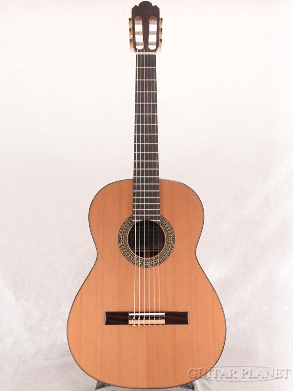Antonio Sanchez Profesor-1/63Cedar 杉/ローズウッド 630mm 新品[アントニオサンチェス][スペイン製][Classic Guitar,クラシックギター]