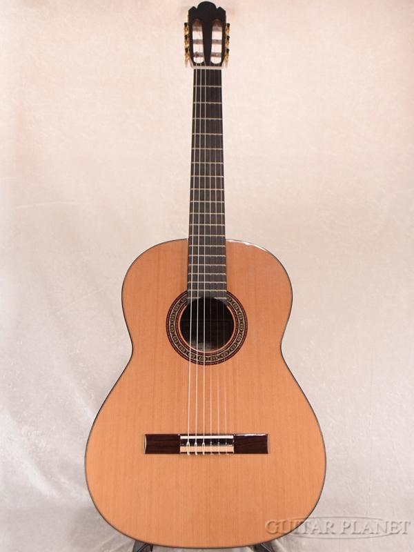 Antonio Sanchez Profesor-3Cedar 杉/マホガニー 新品[アントニオサンチェス][スペイン製][Classic Guitar,クラシックギター]