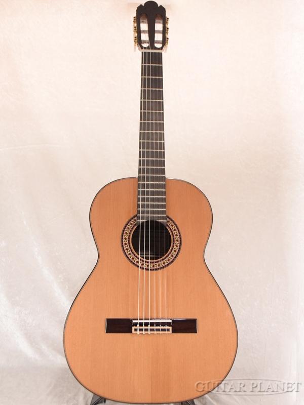 Antonio Sanchez Profesor-4/63Cedar 杉/ローズウッド 630mm 新品[アントニオサンチェス][スペイン製][Classic Guitar,クラシックギター]