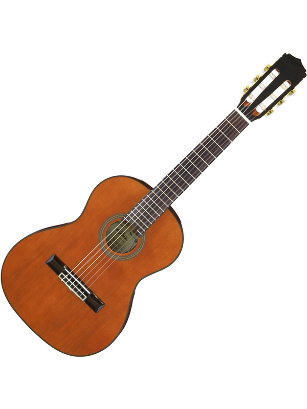 Aria A-20-53 Basic (Mini) 新品[アリア][Classical Guitar,クラシックギター,ガットギター]