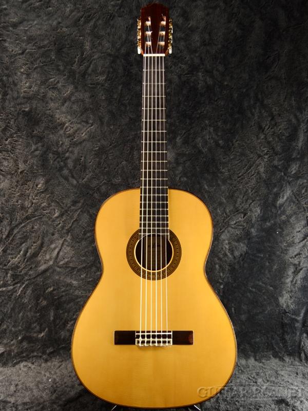 【中古】Aria ACE-8S【スペイン製】[アリア][Electric Guitar,エレキギター][Classical Guitar,クラシックギター][Natural,ナチュラル]