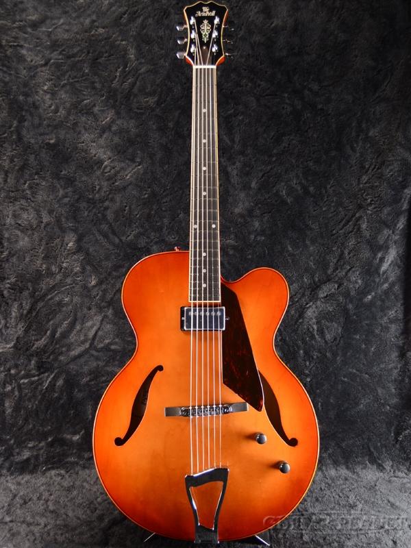 Aria Pro II FA-1000 Pro ''Violin Burst'' II 新品[アリアプロ2][国産][バイオリンバースト][セミアコ FA-1000/フルアコ][Electric Guitar,エレキギター], 洗える布団専門店 ウインドバード:37a5e867 --- sunward.msk.ru