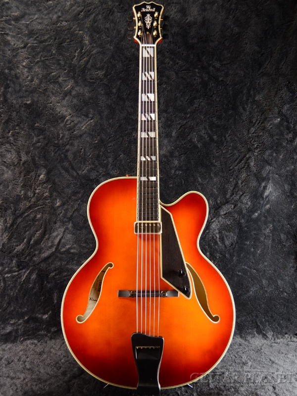Aria FA-2000 Pro II FA-2000 ''Almond Burst'' ''Almond 新品[アリアプロ2][国産][アーモンドバースト][セミアコ][Electric Burst'' Guitar,エレキギター], GPTヘルシーライフ:64436399 --- sunward.msk.ru