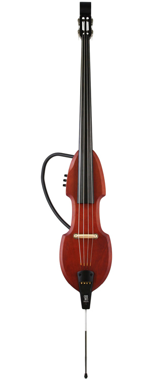 Aria SWB-03SHX Antique Violin Color 新品 アップライトベース[アリア][SWB03][アンティークヴァイオリンカラー][Electric Upright Bass]_otherb