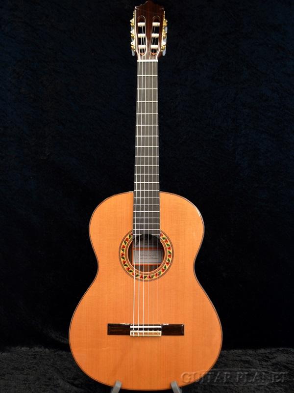 Jose Ramirez 1NE 新品 [ホセ・ラミレス][Natural,ナチュラル][杉,ローズウッド][Classical Guitar,クラシックギター]