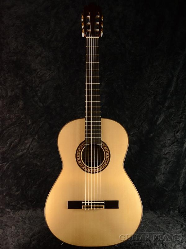 Antonio Sanchez Profesor-4/63Spruce 松/ローズウッド 630mm 新品[アントニオサンチェス][スペイン製][Classic Guitar,クラシックギター]
